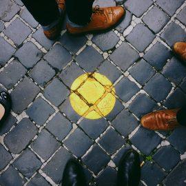 Ejercicio de coaching: Conectar los puntos
